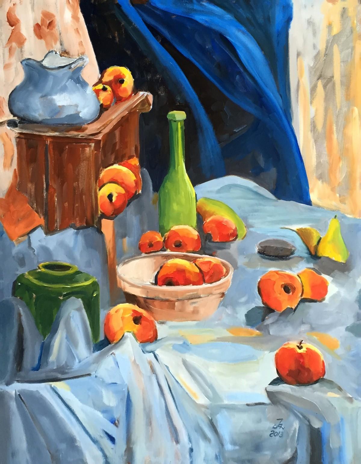 Fruit - Jan van Rossum