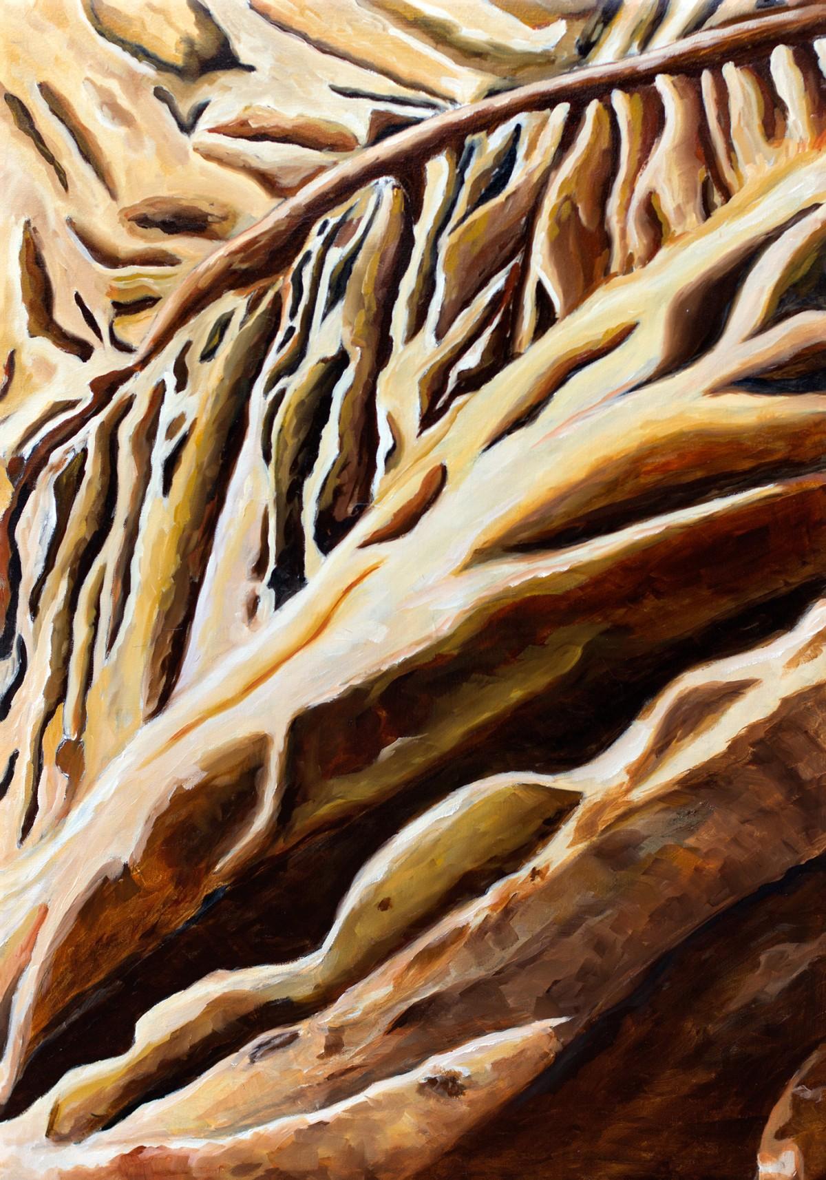 Griekse mantel - Jan van Rossum